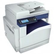 Multifunctional laser color Xerox SC2020V_U, dimensiune A3 (Printare, Copiere, Scanare, Fax Optional), duplex, viteza imprimare 20ppm, rezolutie