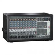 Behringer Behringer Pmp2000. Microfono Signal-To-Noise Ratio (Snr): 110 Db, Processo Del Suono Digitale: 24 Bit, Range Di Frequenza: 10 - 200000 Hz