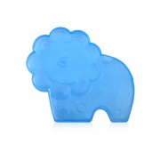 Baby Care - jucarie refrigeranta pentru dentitie - Leu