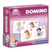 Domino Princesas Disney - Clementoni
