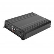 Amplificador JVC KS-AX204 600w Clase AB 4 Canales Ax Series