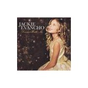 Jackie Evancho Dream With Me - Cd Pop