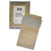 AEG Electrolux Vampyr 509 dammsugarpåsar (10 påsar, 1 filter)