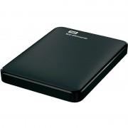 """Western Digital 750gb Hard Disk Esterno Usb 3.0 2.5"""" Elements"""