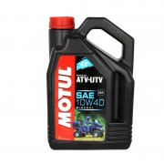 Motul ATV UTV 4T 10W40 4l