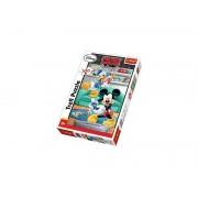 Mickey egér puzzle