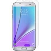 Folie plastic pentru Samsung Galaxy S7 Edge Full adeziv acopera intreg display-ul