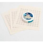 Stiper Quars nº 3 (Pellet): 300 unidades + 300 adhesivos. Especial para Auriculo-puntura