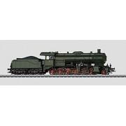 Marklin My World Digital K.W.St.E. Class K Steam Locomotive