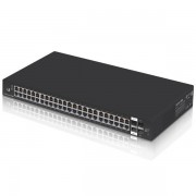 Ubiquiti Networks Edgeswitch Es-24-lite 24 Port Gigabit Rackmountable Switch