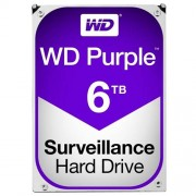 Western Digital WD PURPLE 6TB 3.5""
