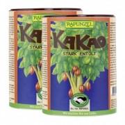 RAPUNZEL, Cacao en poudre bio fortement dégraissé