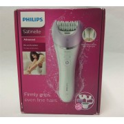 Phillipsa NEW Philips Satinelle BRE630/00 Advanced Wet and Dry Epil...