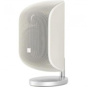 B&W M-1 matte white ea satellie speaker
