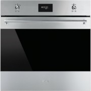 SMEG SF6371X HORNO INOX MULTIFUNCION SELECCION ABATIBLE A