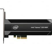 Solid-state Drive (SSD) intel 900p 480GB PCIe x4 NVMe (SSDPED1D480GASX 962754)