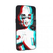 Husa de protectie Supreme Marilyn Monroe pentru OnePlus 6 Silicon B265
