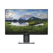 """DELL P2421D monitor, 24"""", QHD, USB Hub, IPS"""