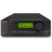 Cyrus Audio Cyrus 82 DAC QXR Amplifier and 32bit/768kHz DAC Brushed Black