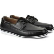 ALDO FETSCH Boat Shoes For Men(Brown)