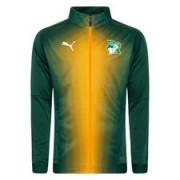 Ivoorkust Track Top Stadium Africa Cup of Nations 19 - Groen