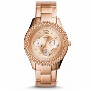 Reloj Fossil ES3590- Rosa
