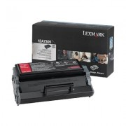 Lexmark - High Yield - black - original - toner cartridge LCCP, LRP - for E321, 321t, 323, 323n, 323t, 323tn