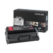 Lexmark - High Yield - black - original - toner cartridge LCCP, LRP - for E321, 321t, 323, 323n, 323t, 323tn