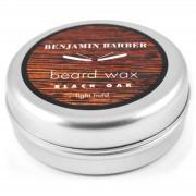 Benjamin Barber Black Oak Light Hold Wax