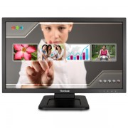 "Monitor Touch Screen 22"" Full HD, Viewsonic TD2220, VGA, DVI"