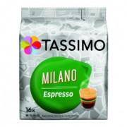 Capsule Tassimo Milano Espresso