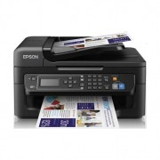Epson WorkForce WF-2630WF 5760 x 1440DPI Inyección de tinta A4 9ppm Wifi C11CE36402
