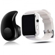 Style Maniac X6 Bluetooth Smart Watch Compatible With Android and IOS Devices Smartwatch Kaju Bluetooth Headset