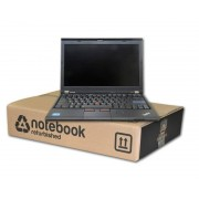 Lenovo ThinkPad X220 Intel Core i5 2520M 2.5 GHz. · 8 Gb. SO-DDR3 RAM · 320 Gb. SATA · COA Windows 7 Professional · Lector SD ·