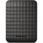 "4TB Seagate M3 Portable (черен), външен, 2.5"" (6.35 cm), USB 3.0"