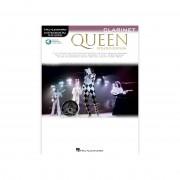Hal Leonard - Instrumental Play-Along: Queen - Clarinet
