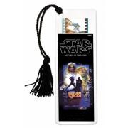 Star Wars boekenlegger met filmstrip Return of the Jedi