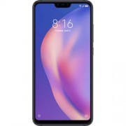 Xiaomi Telefono Movil Libre Xiaomi Mi 8 Lite 128g Midnight Black