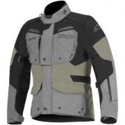 ALPINESTARS Jacket ALPINESTARS Durban Gore-Tex Gray / Black / Sand