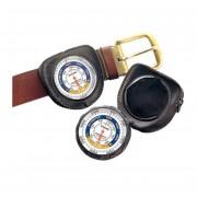 【セール実施中】【送料無料】高度計・気圧計 スタンダード EBY067 トレッキング小物