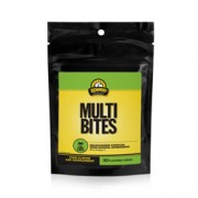 Zoeezr Naturals MULTI-BITES SUPPLEMENT FOR CATS (Seafood Flavor) 30 Chews