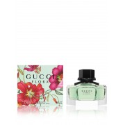 Gucci Flora by gucci eau de toilette 50ml