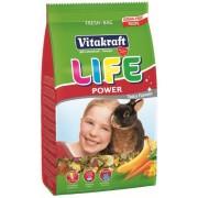 Vitakraft Life Power - Coelhos