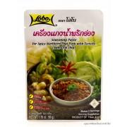 Thai Sertés Chili Paradicsommal Lobo