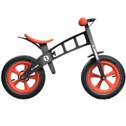 first-bike Bicicletas niños First-bike Limited Edition With Brake Orange