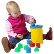 Fisher Price 71024 Babys First Blocks