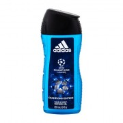 Adidas UEFA Champions League Champions Edition sprchový gel pro muže