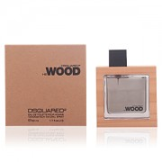 HE WOOD eau de toilette spray 50 ml