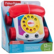 Fisher Price Chatter Telephone Refresh