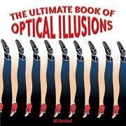 Sterling Bücher das ultimative Buch der optischen Illusionen